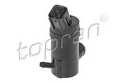 821479 TOPRAN Водяной насос, система очистки окон