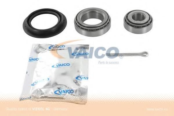 V400380 VAICO VEMO Комплект подшипника ступицы колеса