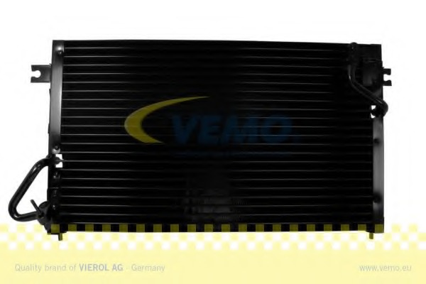 V37620007 VAICO VEMO Конденсатор, кондиционер