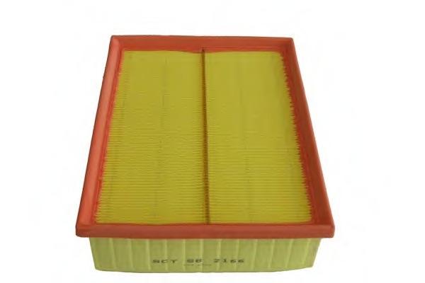 Воздушный фильтр SCT SB2166