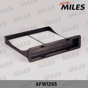 AFW1265 MILES Фильтр салона