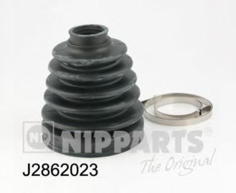 J2862023 NIPPARTS Комплект пылника, приводной вал