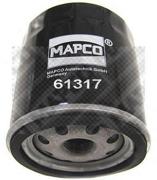 61317 MAPCO Масляный фильтр