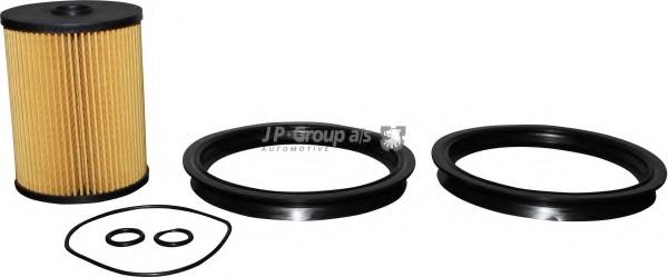 6018700300 JP GROUP Топливный фильтр