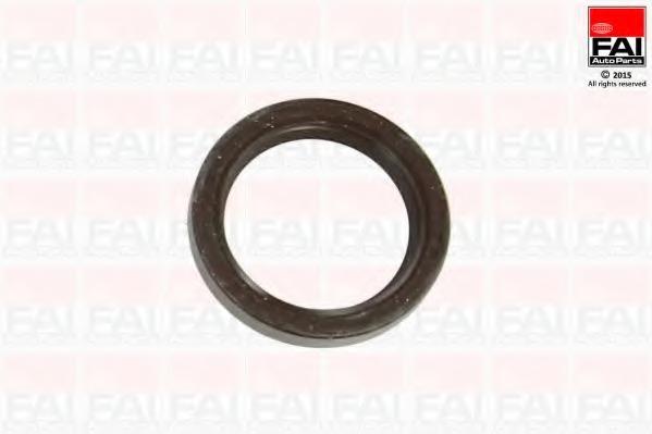 Уплотняющее кольцо, коленчатый вал FAI OS347