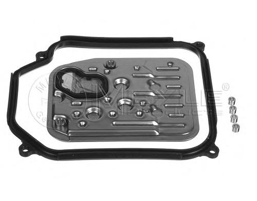 1003980001 MEYLE Комплект гидрофильтров, автоматическая коробка передач