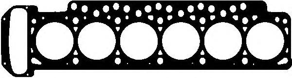 Прокладка, головка цилиндра REINZ 612749010