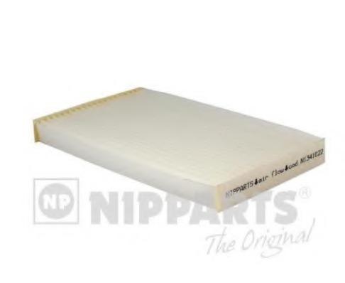 N1341022 NIPPARTS Фильтр, воздух во внутренном пространстве
