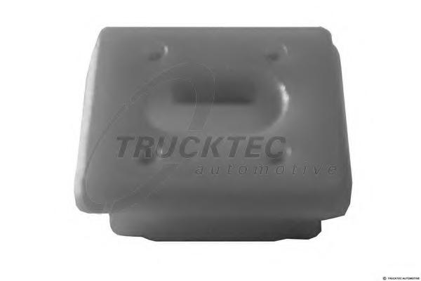 0862145 TRUCKTEC Кронштейн