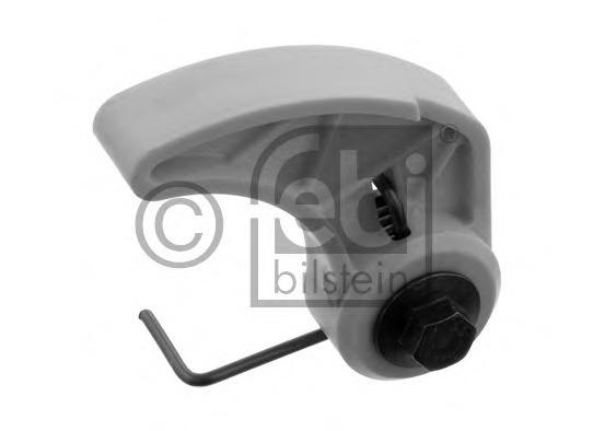 33637 FEBI Натяжное устройство цепи, привод масляного насоса