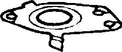 461873 ELRING Прокладка выпускного коллектора