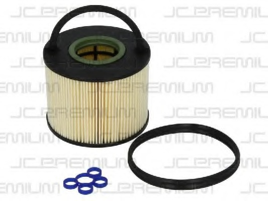 Топливный фильтр JAPAN CARS B3W038PR