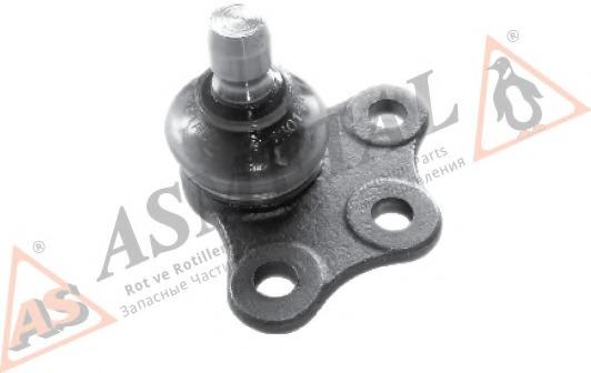 Опора шаровая AS-METAL 10OP1505