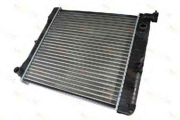 Радиатор, охлаждение двигател THERMOTEC D7M001TT