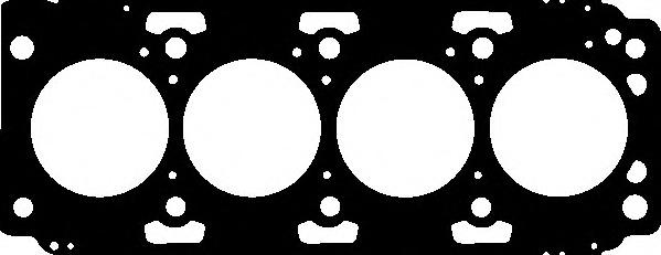 451510 ELRING Прокладка, головка цилиндра