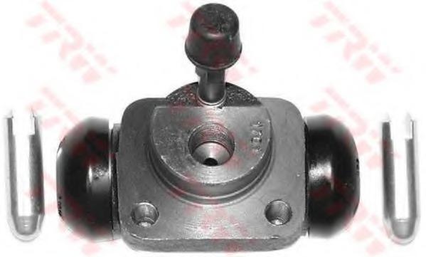 BWC100 TRW Цилиндр тормозной рабочий | зад прав/лев