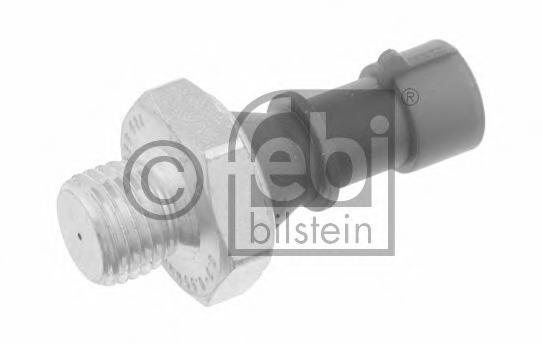 17664 FEBI Датчик давления масла (без уплотнительного кольца)