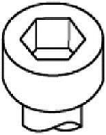 2276020B GOETZE Комплект болтов головки цилидра