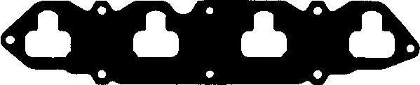 457460 ELRING Прокладка коллектора впускного