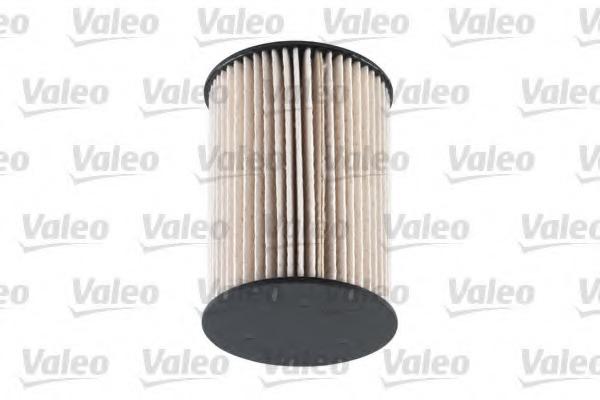 587926 VALEO Топливный фильтр