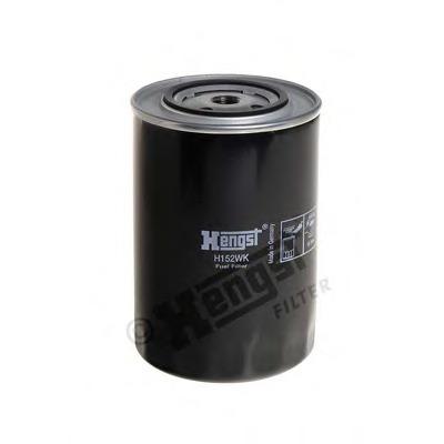 H152WK HENGST Фильтр топливный