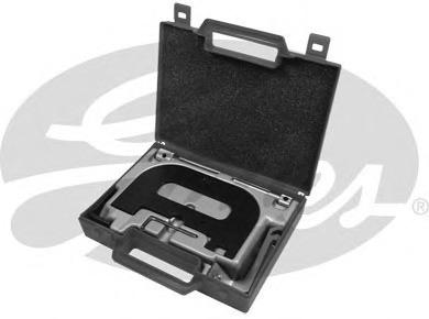 Монтажный инструмент, зубчатый ремень GATES GAT4960