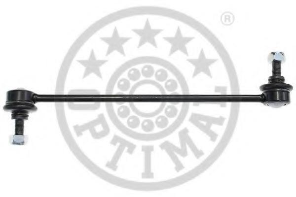 G71057 OPTIMAL Стойка стабилизатора переднего