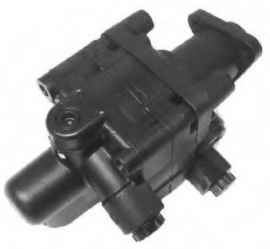 PI0411 GENERAL RICAMBI Гидравлический насос, рулевое управление