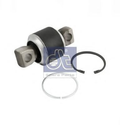 296031 DIESEL TECHNIC Ремонтный комплект, рычаг подвески