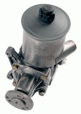 KS01000258 BOSCH Гидравлический насос, рулевое управление