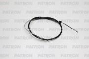 Трос стояночного тормоза PATRON PC3074