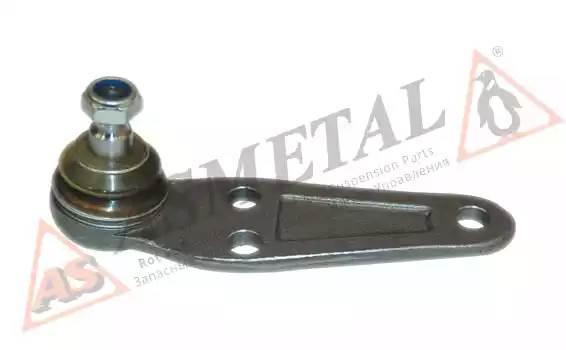 Шаровая опора AS-METAL 10VL1021
