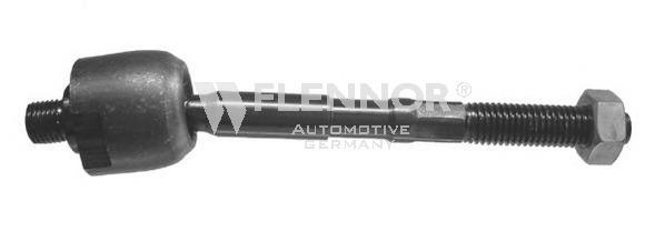 FL507C FLENNOR Осевой шарнир, рулевая тяга