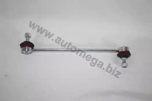 110116410 AUTOMEGA Тяга стабилизатора передн. подв. L/R