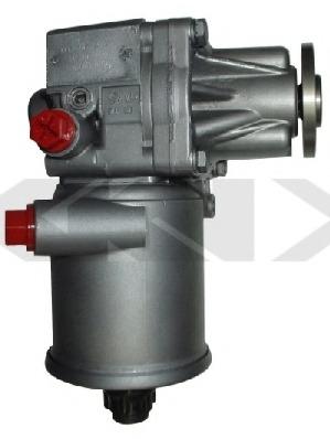 53968 GKN-SPIDAN Гидравлический насос, рулевое управление