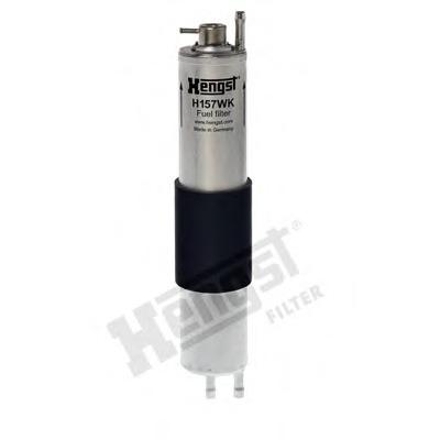 H157WK HENGST FILTER Топливный фильтр