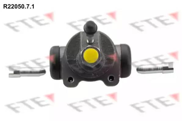 R2205071 FTE AUTOMOTIVE Цилиндр тормозной рабочий