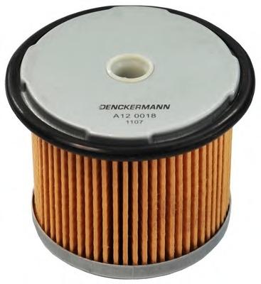 A120018 DENCKERMANN Топливный фильтр