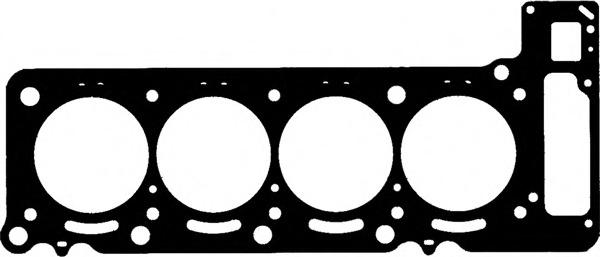 613550500 REINZ Прокладка, головка цилиндра
