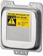 5DC009060211 HELLA Блок розжига, 12V E-CLASS (W212) 5DC009060-211