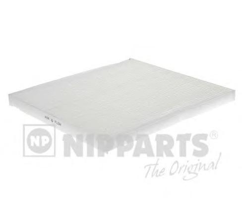 Фильтр, воздух во внутренном пространстве NIPPARTS N1341027