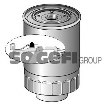 FP5145 COOPERSFIAAM FILTERS Фильтр топливный двс