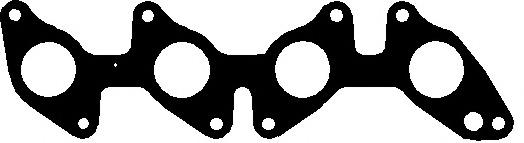 486761 ELRING Прокладка, впускной коллектор