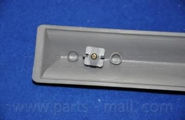Облицовка / защитная накладка PARTS-MALL PZAM481