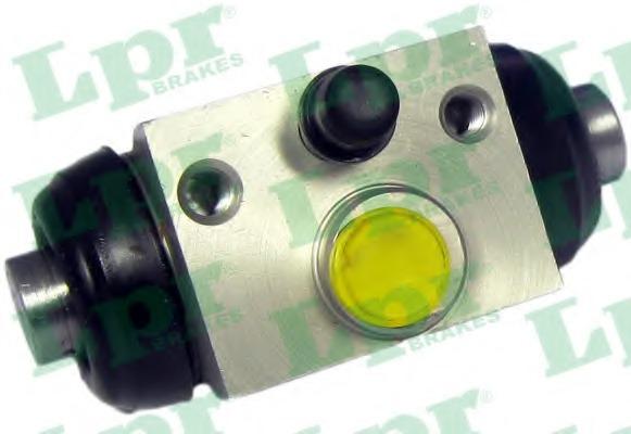 5216 LPR Колесный тормозной цилиндр