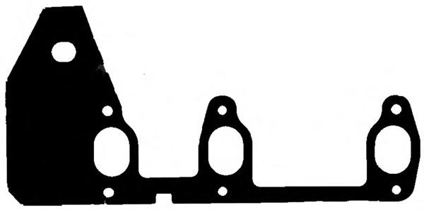 713753200 REINZ Прокладка, выпускной коллектор