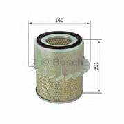 1457433201 BOSCH Воздушный фильтр