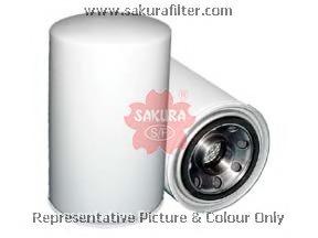C5708 SAKURA Фильтр масляный