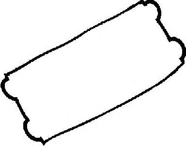715267100 REINZ Прокладка клап. крышки HONDA