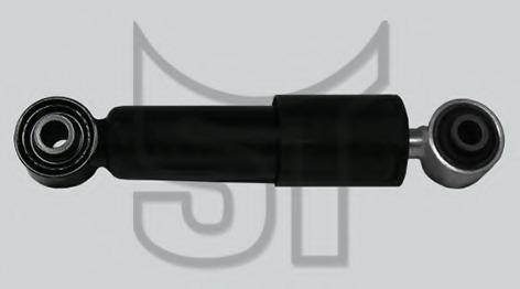Гаситель, крепление кабины TEMPLIN 090707950155